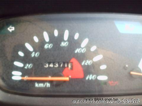 SYM中古車/三陽中古車,DIO 50中古車,光陽普通重型機車125c-圖片2