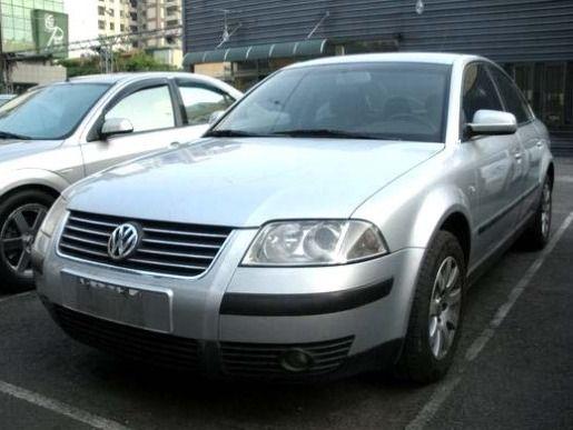 VW中古車/福斯中古車,Passat中古車/百視中古車,福斯VW — Passat 1.8T-圖片1