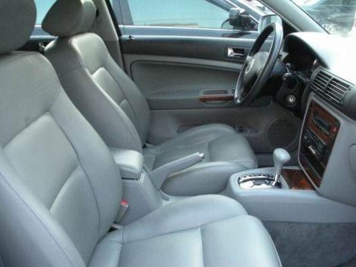 VW中古車/福斯中古車,Passat中古車/百視中古車,福斯VW — Passat 1.8T-圖片6