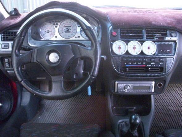 Honda中古汽車/本田中古汽車,Civic中古汽車/喜美中古汽車,K8 Coupe-圖片4