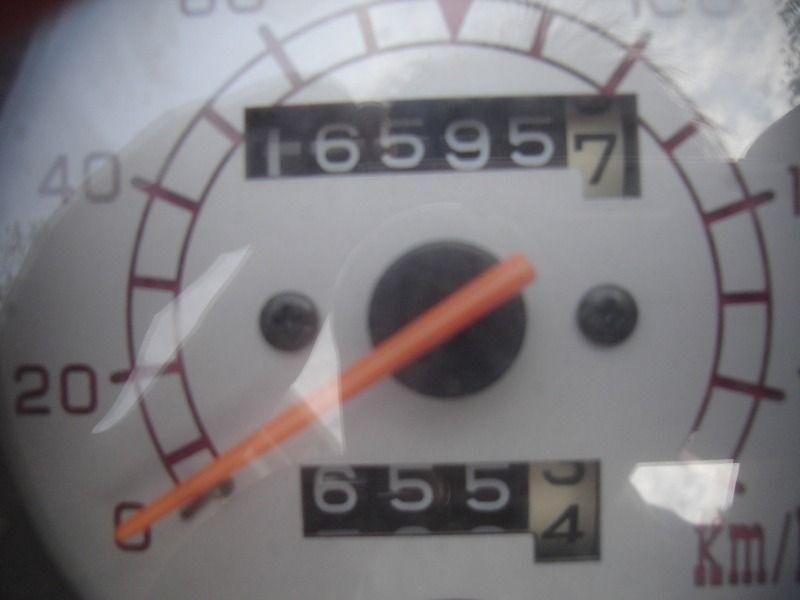 KYMCO中古車/光陽中古車,勁豹150中古車,光陽 - 勁暴150嘻皮車  舒適的好車!!-圖片2