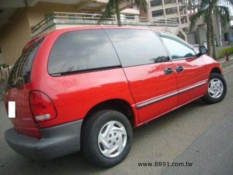 Chrysler中古車/克萊斯勒中古車,Grand Voyager中古車/航海家中古車,1998年克萊斯勒 GRAND VOYAGER 7人座 航海家 非 CARAVA-圖片3