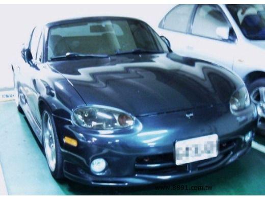Mazda中古車/馬自達中古車,Miata中古車,MX5 敞篷附硬頂.配備時尚買回不必在加裝任何週邊 Z3.MGF.SLK-圖片9