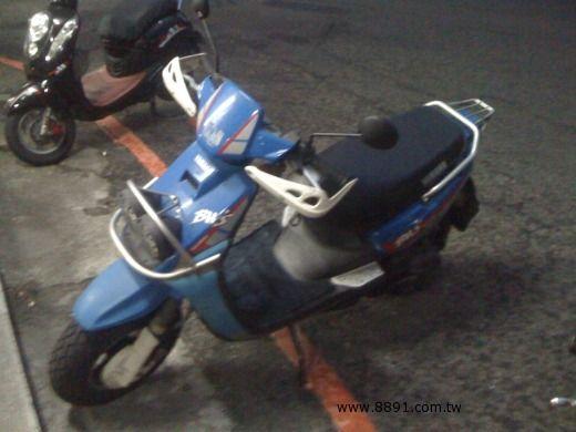 Yamaha中古車/山葉中古車,BWS中古車/BWS中古車,自售  BWS  100     $20000-圖片1