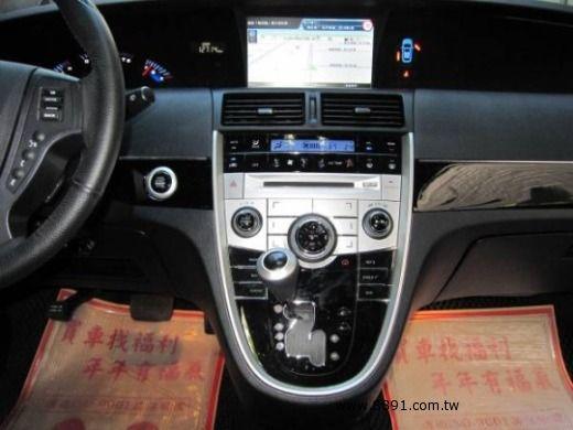 Luxgen中古車/納智捷中古車,Luxgen7 MPV中古車,福利汽車*國際ISO認證*LUXGEN(納智捷)7 MPV 2.2T 天窗 頂級-圖片8