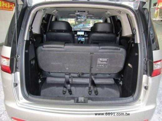 Luxgen中古車/納智捷中古車,Luxgen7 MPV中古車,福利汽車*國際ISO認證*LUXGEN(納智捷)7 MPV 2.2T 天窗 頂級-圖片11