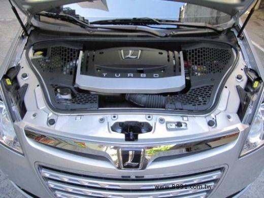 Luxgen中古車/納智捷中古車,Luxgen7 MPV中古車,福利汽車*國際ISO認證*LUXGEN(納智捷)7 MPV 2.2T 天窗 頂級-圖片12