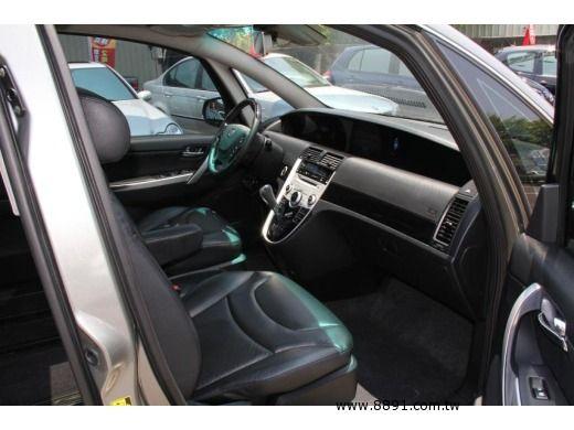 Luxgen中古車/納智捷中古車,Luxgen7 MPV中古車,正2010年 納智捷 LUXGEN MPV 2.2T-圖片2
