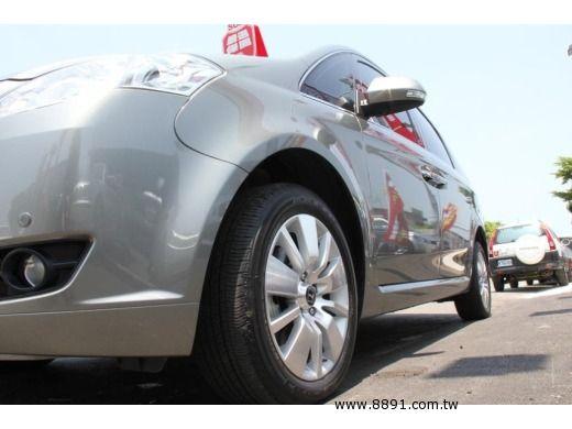 Luxgen中古車/納智捷中古車,Luxgen7 MPV中古車,正2010年 納智捷 LUXGEN MPV 2.2T-圖片4