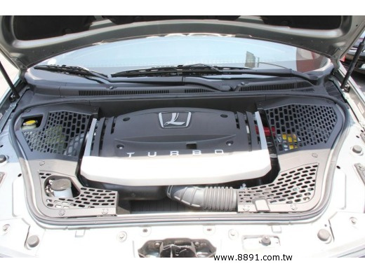 Luxgen中古車/納智捷中古車,Luxgen7 MPV中古車,正2010年 納智捷 LUXGEN MPV 2.2T-圖片5