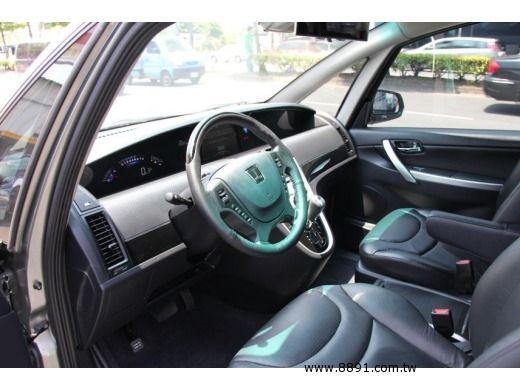 Luxgen中古車/納智捷中古車,Luxgen7 MPV中古車,正2010年 納智捷 LUXGEN MPV 2.2T-圖片8