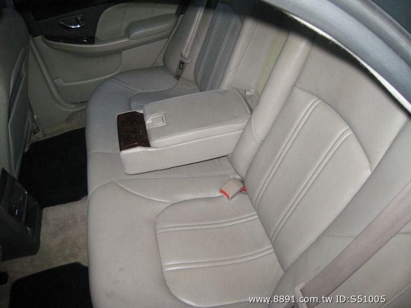 Hyundai中古車/現代中古車,XG中古車,~韓國頂級車種/Hyundai/現代(XG)2001年2.0cc皇家頂級板黑色~-圖片12