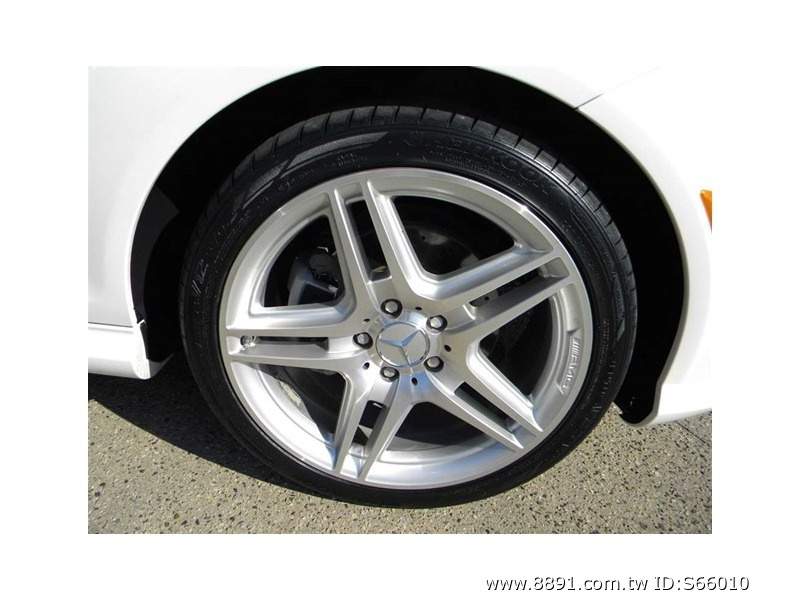 Benz中古車/賓士中古車,C 300中古車,C 300中古車,08年Benz C300 3.0L Sport 全景天窗 大螢幕 AMG-圖片5