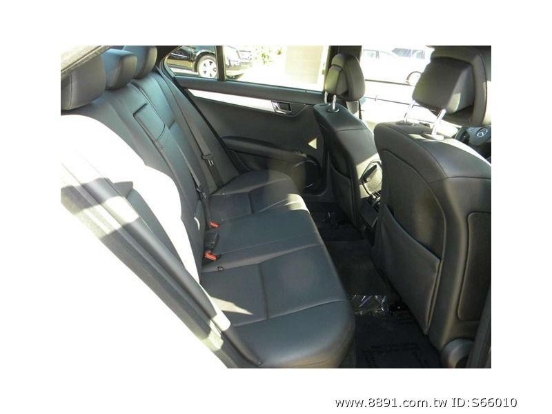 Benz中古車/賓士中古車,C 300中古車,C 300中古車,08年Benz C300 3.0L Sport 全景天窗 大螢幕 AMG-圖片8