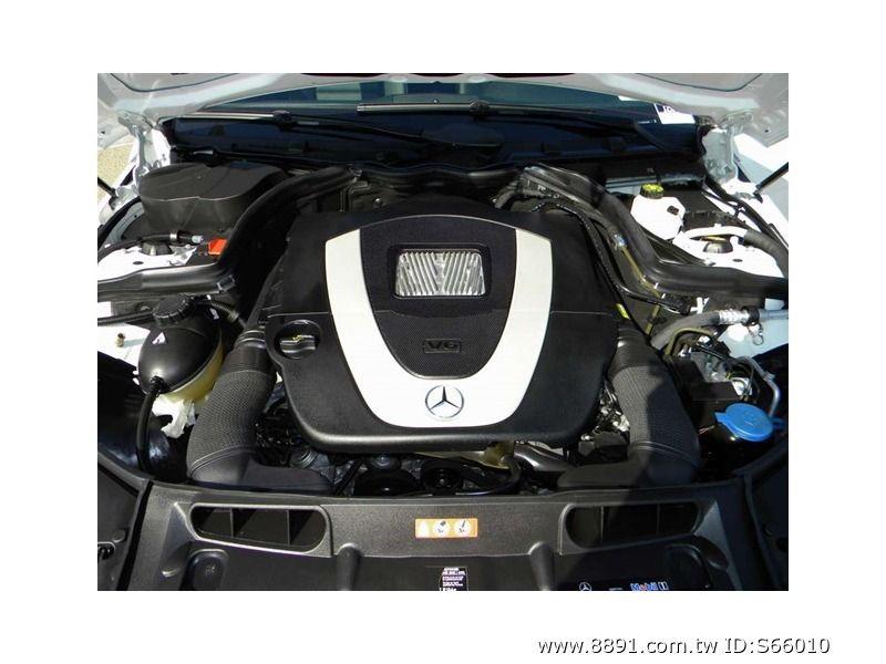 Benz中古車/賓士中古車,C 300中古車,C 300中古車,08年Benz C300 3.0L Sport 全景天窗 大螢幕 AMG-圖片9