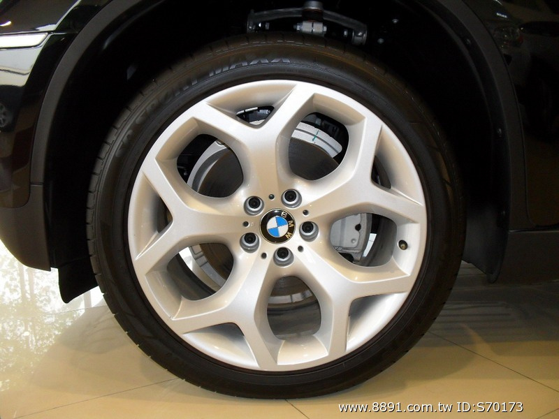 BMW中古車/寶馬中古車,X6中古車/寶馬中古車,[SAVE上明汽車] 全新2011 BMW X6 XDRIVER 35i-E71-圖片11