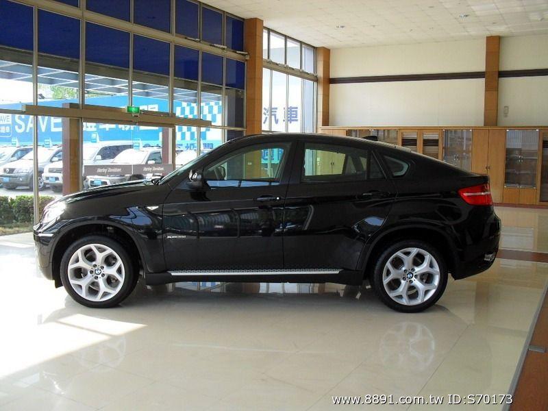 BMW中古車/寶馬中古車,X6中古車/寶馬中古車,[SAVE上明汽車] 全新2011 BMW X6 XDRIVER 35i-E71-圖片10
