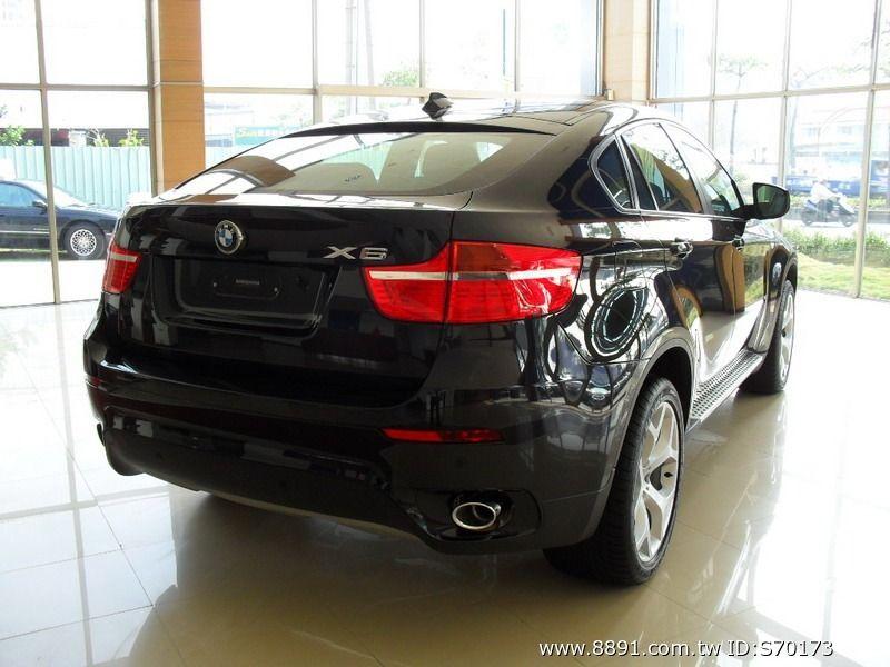 BMW中古車/寶馬中古車,X6中古車/寶馬中古車,[SAVE上明汽車] 全新2011 BMW X6 XDRIVER 35i-E71-圖片12