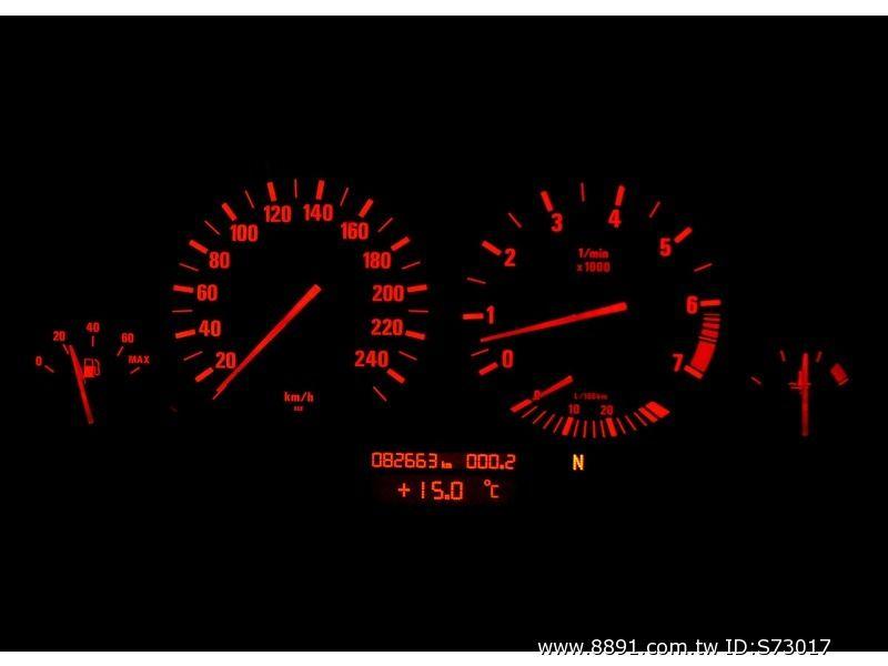 BMW中古車/寶馬中古車,X5中古車,X5中古車,【自售】2005年式 BMW X5 3.0 SPORT運動版 汎德總代理 資料全-圖片10