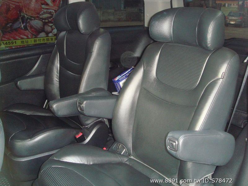 Luxgen中古車/納智捷中古車,Luxgen7 MPV中古車,納智捷LUXGEN7 MPV 頂級旗艦(七人座)-圖片3