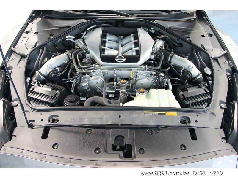 Nissan中古車/日產中古車,GTR中古車/GTR中古車,SAVE認證車 GTR 3.8L 進階超跑 無限可能-圖片9