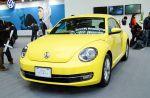 Beetle車展