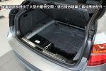 """""""寶馬-X6""""的行李箱空間圖片"""