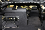 """""""寶馬-X6""""的車內空間圖片"""