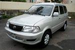 05年式  豐田 TOYOTA 瑞獅 ZACE 1.8 廂型車 商用車