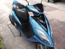 2006年150cc少騎.漂亮.便宜賣.可刷卡只售3萬3千(含過戶)