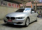 BMW(寶馬)NEW 318d 2.0 渦輪增壓柴油 總代理