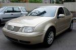 04年式 福斯 BORA 寶拉 1.6 優質代步進口車