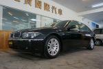 (鑫寶國際汽車)2004年 BMW 745LIA ~~尊榮加長型豪華座車~~