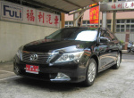TOYOTA(豐田)ALL NEW CAMRY 2.5 HID頭燈