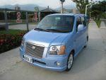 ~都會小型車2003年Suzuki所力歐1.3cc優質省油~