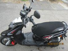 2011年5月出廠YW125XA 少騎.割愛售出.騎程里程5千餘公里