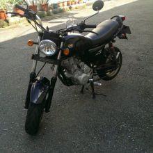 自售小雲豹mini125cc  化油版
