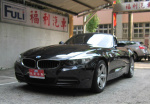 BMW(寶馬)Z4 20I 2.0 硬頂敞篷 總代理