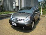 @優質休旅小車Nissan2008年Livina 1.6cc@