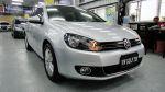 [瑞德汽車]2010年 Golf 2.0TDI 少跑33000公里 車美如新