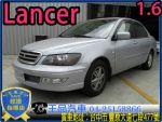 SAVE認證☆2003 三菱 Lancer ...