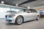 [BPS] BMW總代理 台北汎德原廠認證中古車 316i 銀色