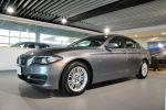 [BPS] BMW總代理 台北汎德原廠認證中古車 小改款 520d 灰色