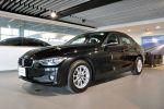 [BPS] BMW總代理 台北汎德原廠認證中古車 316i 黑色