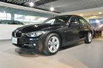 [BPS] BMW總代理 台北汎德原廠認證中古車 運動版 320i 黑色