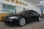 (鑫寶國際汽車)2012年 AUDI A7  Sportback 3.0T