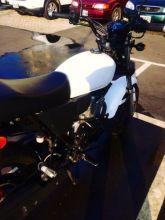 MY125-白色-很少騎-決定出售!!