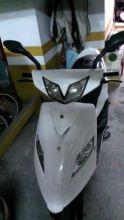 急售 Yamaha(山葉) 06年 GTR125 化油版( 停室內車庫)車況良好