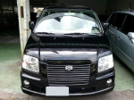 2005年 鈴木  SOLIO 轎車版 1.3 都會好車