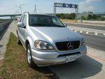 @財神精選BENZ 2000年ML320優質休旅車@